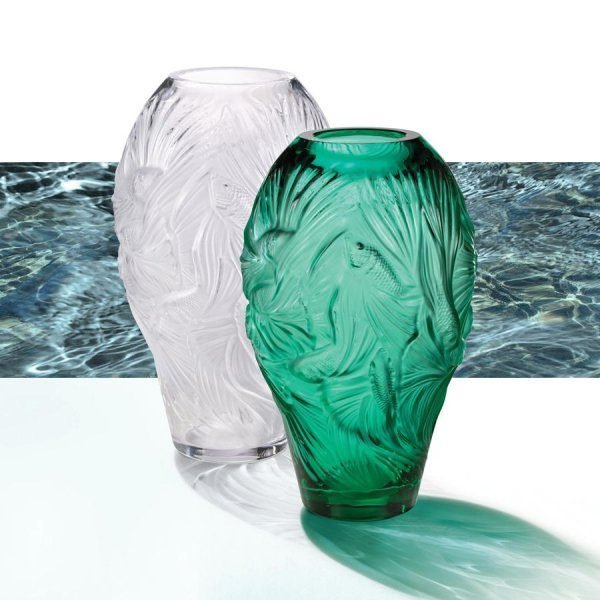 aquatique-LALIQUE-COLLECTION