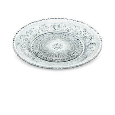 assiete-cristal-arabesque-baccarat