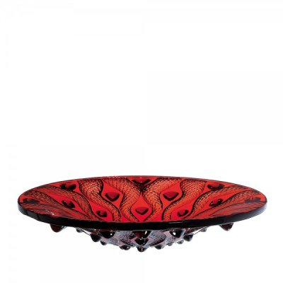 coupe-serpentine-lalique-rouge
