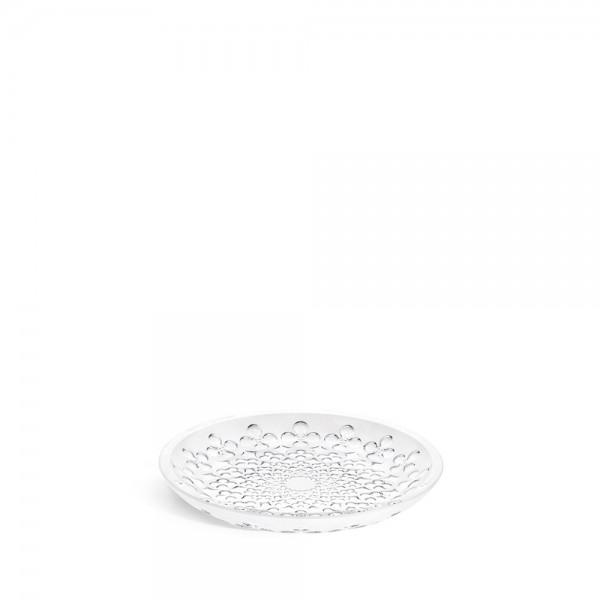 coupelle plate venezia Lalique