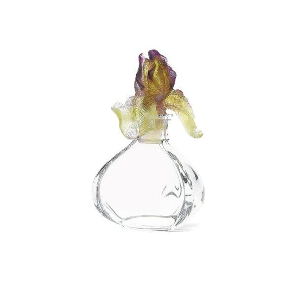 flacon-parfum-iris-rond-Daum