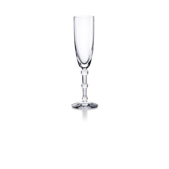 Clair De Lune Flute Champagne Baccarat Vessiere Cristaux