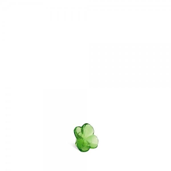 sculpture-trefle-lalique-vert