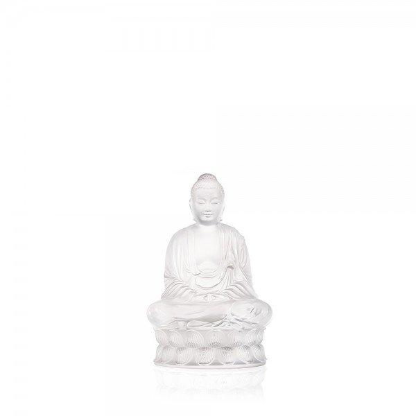 statuette-petit-bouddha-cristal-lalique