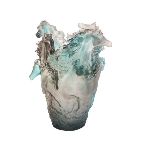 vase-cheval-cristal-daum