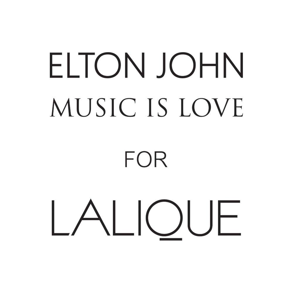 music-is-love-heart-sculpture-clear
