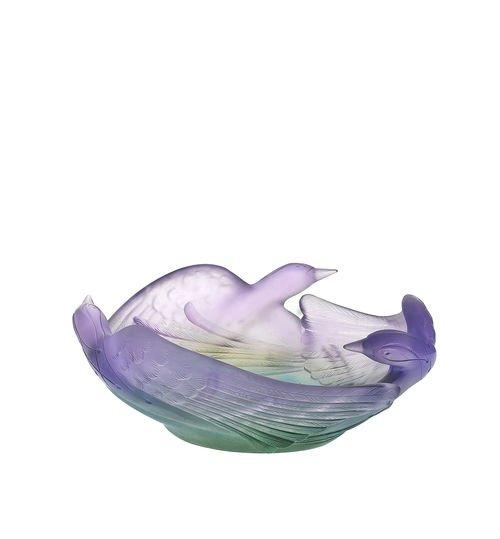 coupe-bleu-vert-oiseau-de-paradis-daum