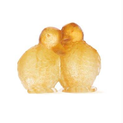 canetons-jaune-daum
