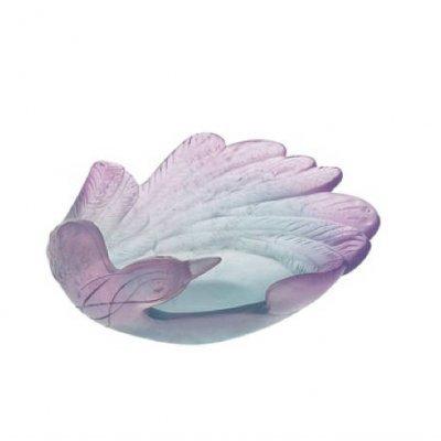 coupelle-vert-rose-paradis-daum