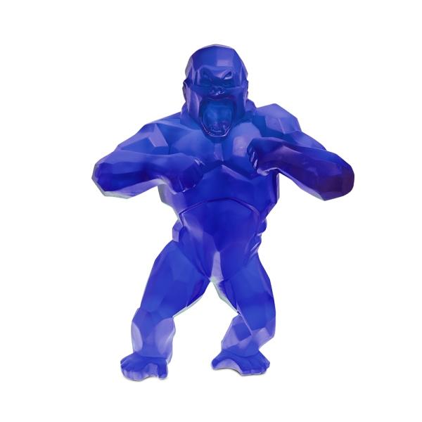 Kong-bleu-Daum-Richard-Orlinski