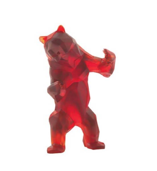 Ours-wild-bear-richard-orlinski-daum;jpg