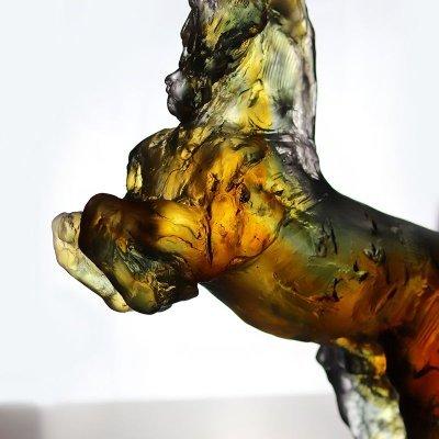 Sculpture-cheval-cristal-daum-balthazar