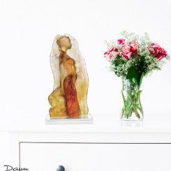 Sculpture-penelope-Daum
