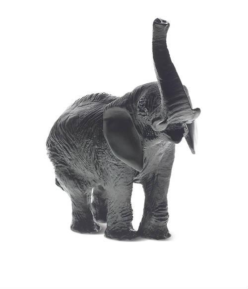 elephant-noir-leroy-daum