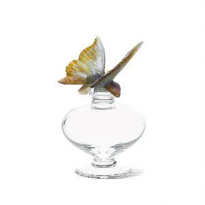 papillon+flacon+a+parfum-daum