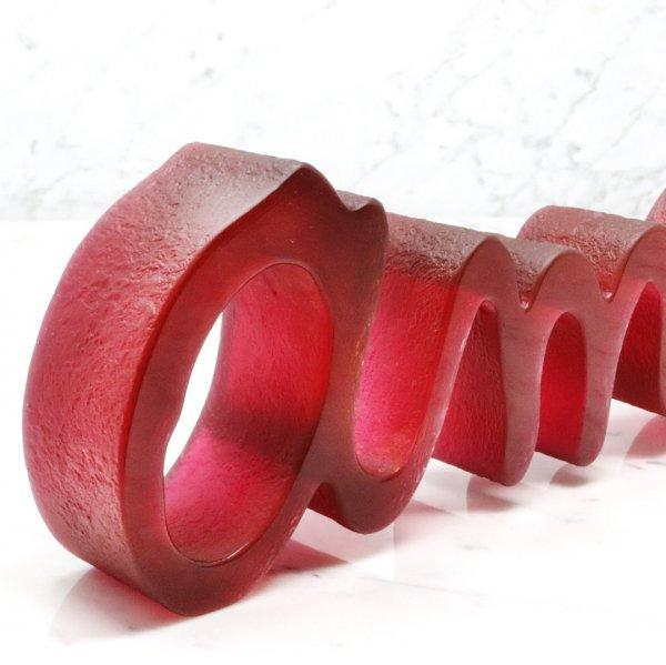 Amour-Ben-sculpture-Daum
