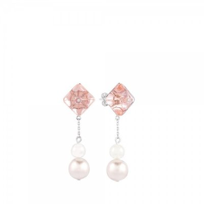 boucle-charmante-earrings-lalique