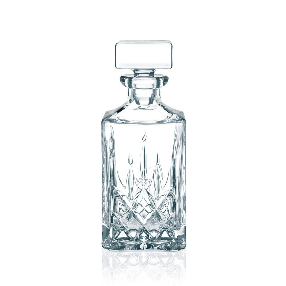 carafe whisky cristal taille | vessiere cristaux