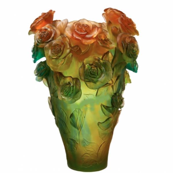 daum-vase-rose-magnum