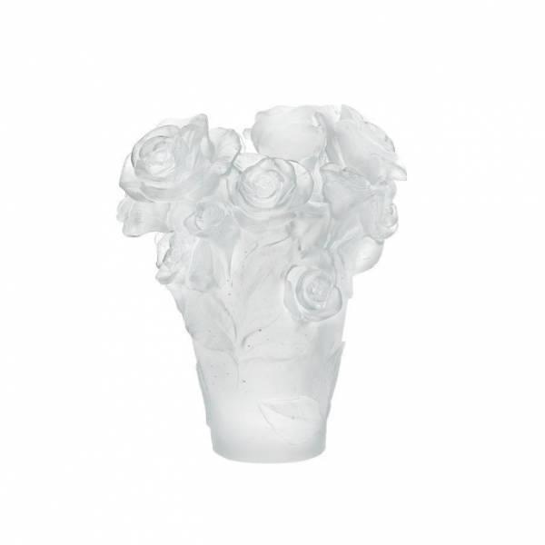 Vase-roses-daum-blanc