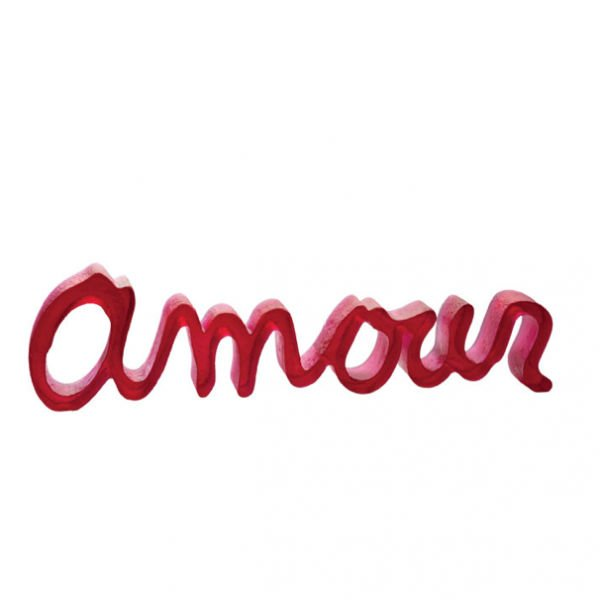 sculpture-amour-ben-rouge-daum