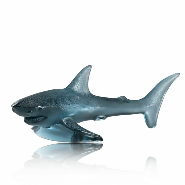 sculpture-requin-cristal-Lalique