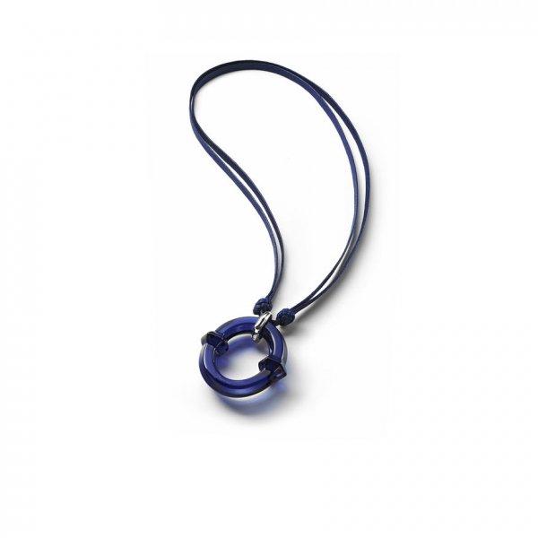 Collier-b-mania-bleu-Baccarat