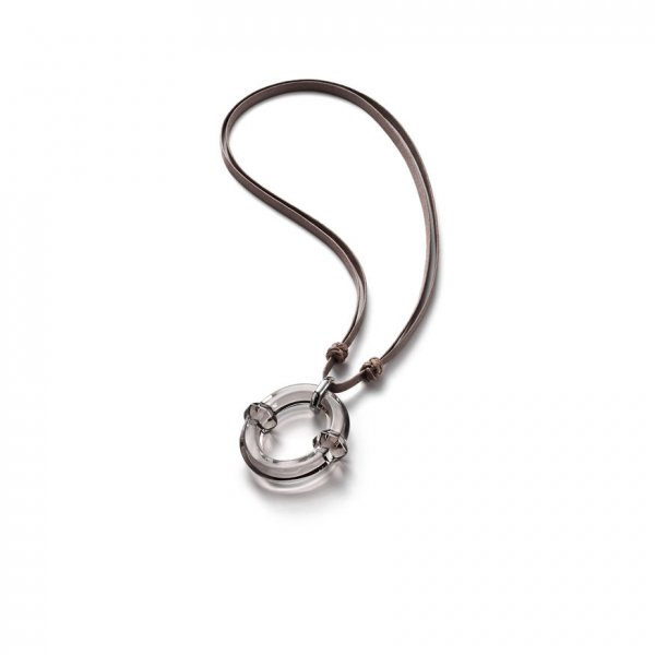 Collier-b-mania-gris-Baccarat