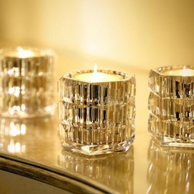 Bougie-or-ambiance-Baccarat
