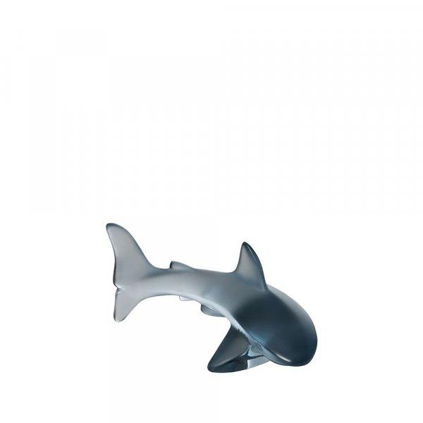 Requin-cristal-lalique