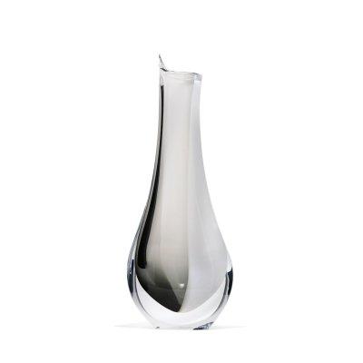 Soliflore-cristal-blanc-gris-