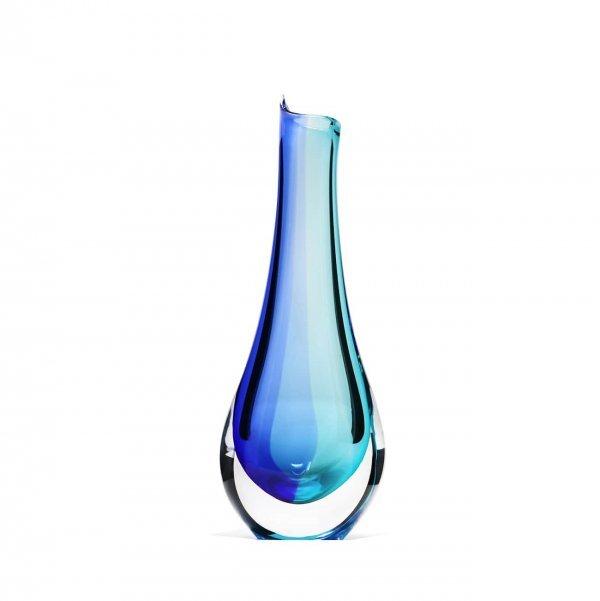 Soliflore-cristal-de-boheme-bleu