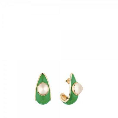 boucles-oreilles-charmante-vert-lalique