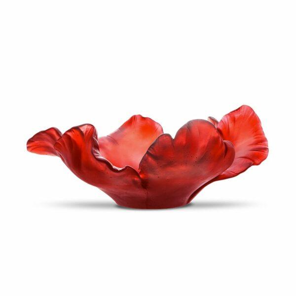 Coupe-tulipe-rouge-Daum