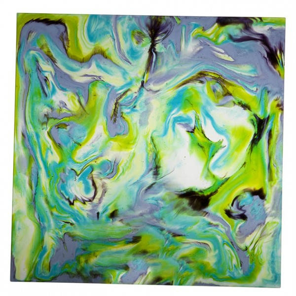 Panneau-décoratif-daum-bleu-vert-violet