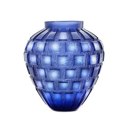 vase-daum-rythmes-bleu