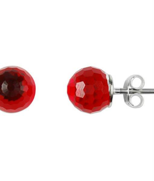 boucles-oreilles-cristal-ronde-boule