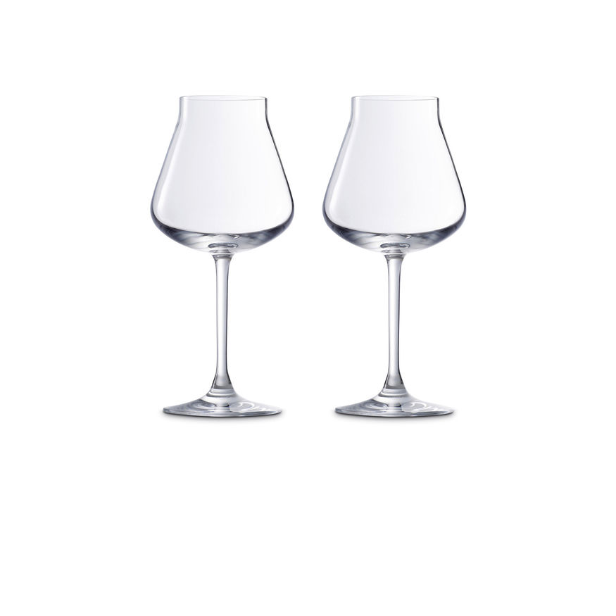 ch teau baccarat verres x2 vessiere cristaux. Black Bedroom Furniture Sets. Home Design Ideas