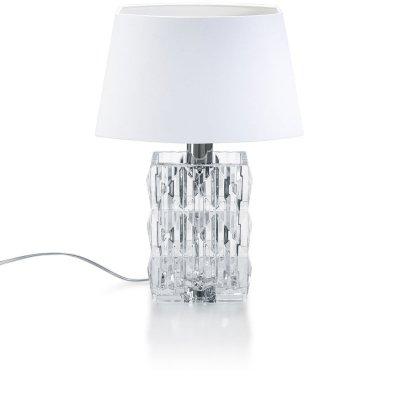 Louxor-lampe-cristal-Baccarat