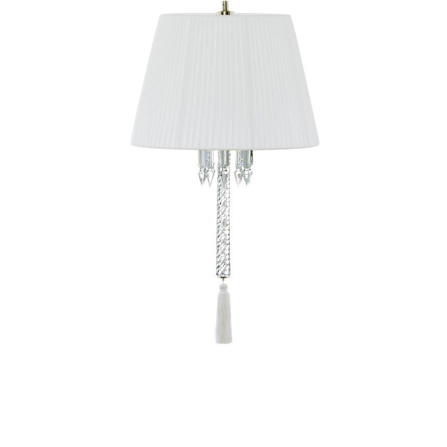 torch suspension abat jour blanc baccarat vessiere. Black Bedroom Furniture Sets. Home Design Ideas
