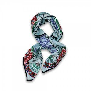 foulard-precieux-jardin-turquoise-soie-lalique