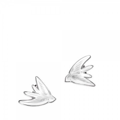 hirondelles-earrings-lalique-crystal