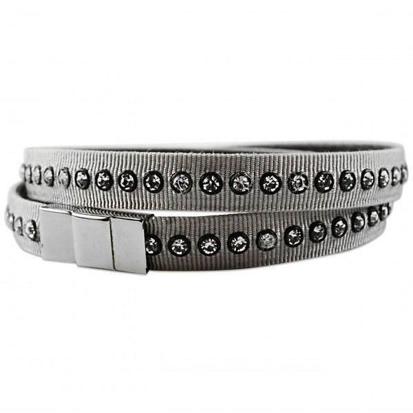 bracelet-tissu-cristal-swarovski