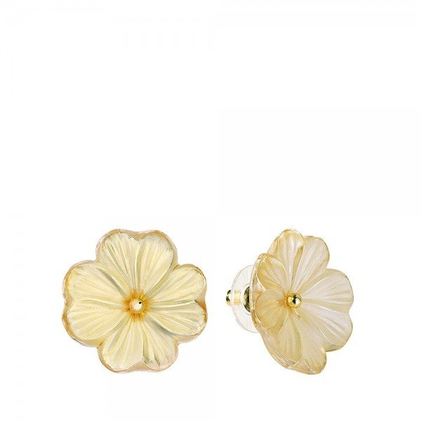 pensee-earrings-lalique-crystal