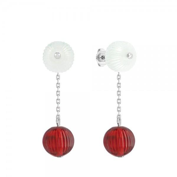 vibrante-boucle-oreille-rouge-lalique
