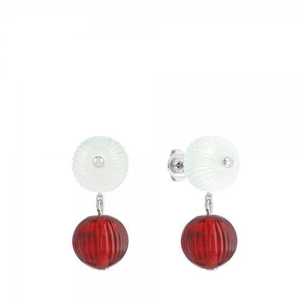 vibrante-rouge-boucles-oreilles-lalique