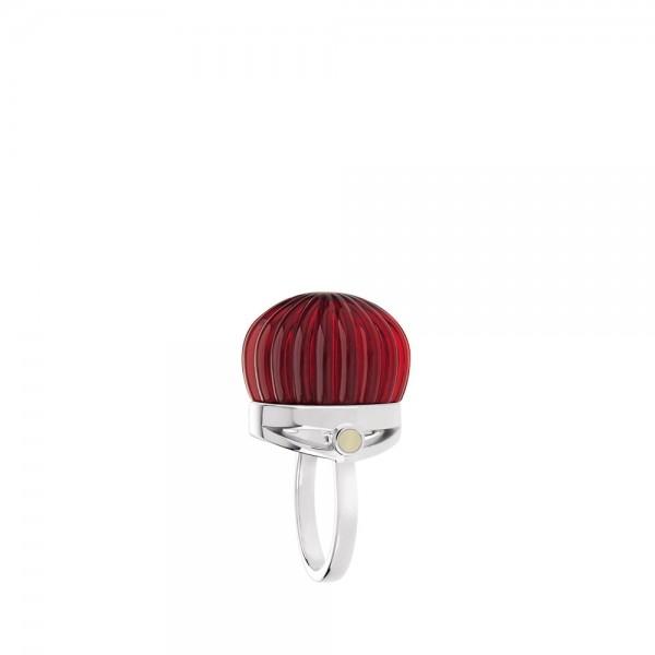bague-vibrante-rouge-lalique
