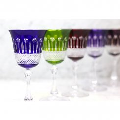 Verre-vin-couleur-Yvan-cristal-de-paris-min