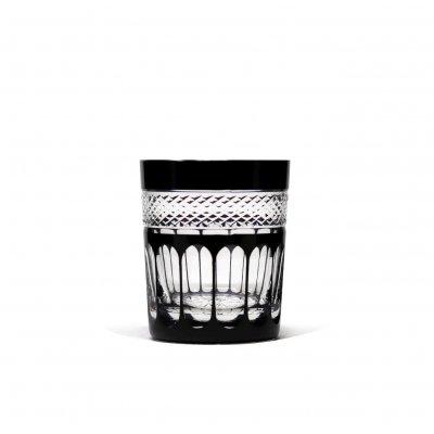 coffret-gobelet-cristal-noir-yvan