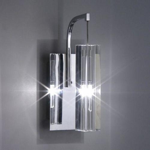 Applique-cascade-1-lampe-market-set
